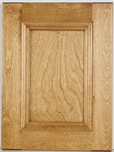Birch Flat Panel Applied Moldings