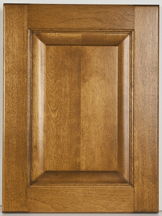 Birch Square Raised Panel