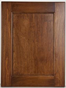 """Alder Flat Panel with """"Palk-Decker"""" stain"""