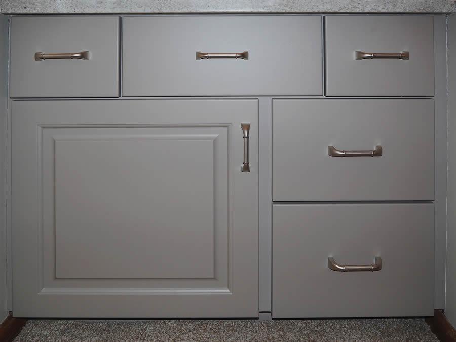 jewel cabinet refacing 26 Gray Vanity web