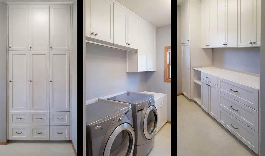 jewel cabinet refacing 36 Laundry Room 3-pics web
