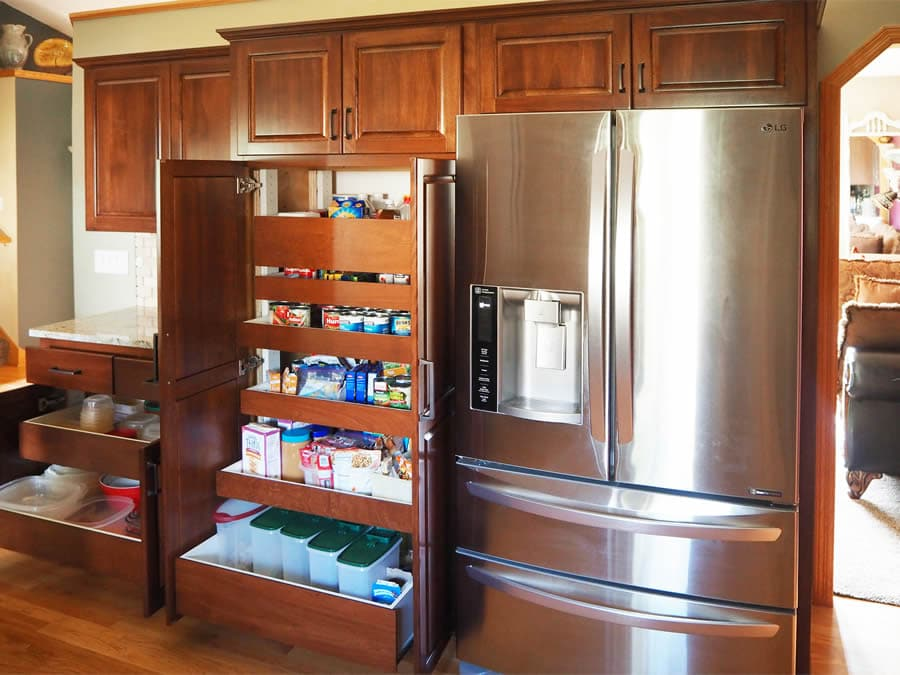 jewel cabinet refacing 59a Cabinet, Pantry Rollouts Open web