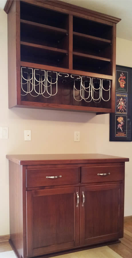 jewel cabinet refacing 64 Wine Rack, Cabinet web