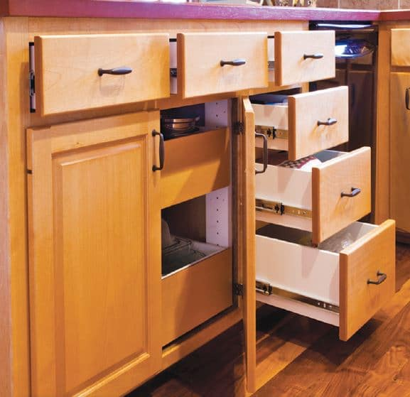 cabinet refacing jewel cabinet refacing of minnesota optional features drawers