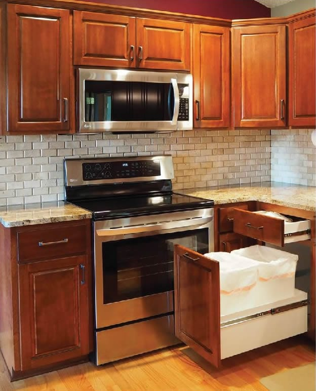 Before And After Pictures Refacing Cabinets: Jewel Cabinet Refacing